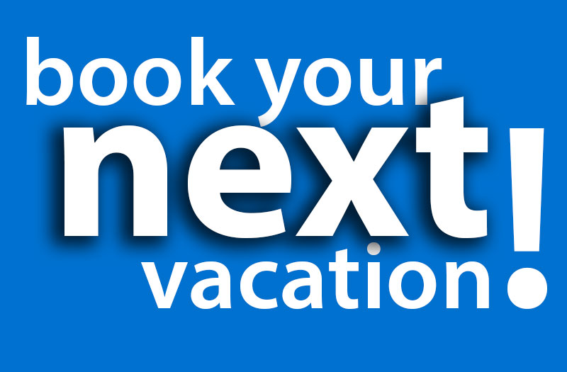 Book your next beach vacation with ResortQuest by Wyndham Vacation Rentals!